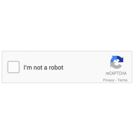 Google reCAPTCHA PrestaShop Module