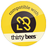 Compatible with Thirty Bees