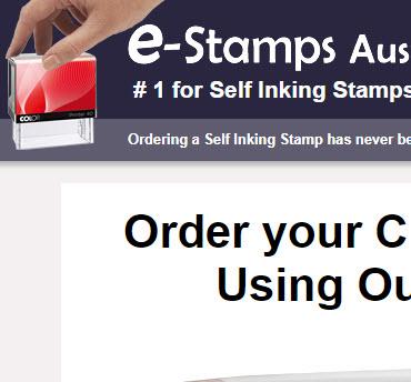 e-stamps