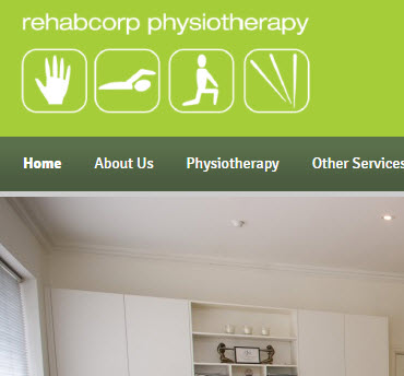rehabcorp